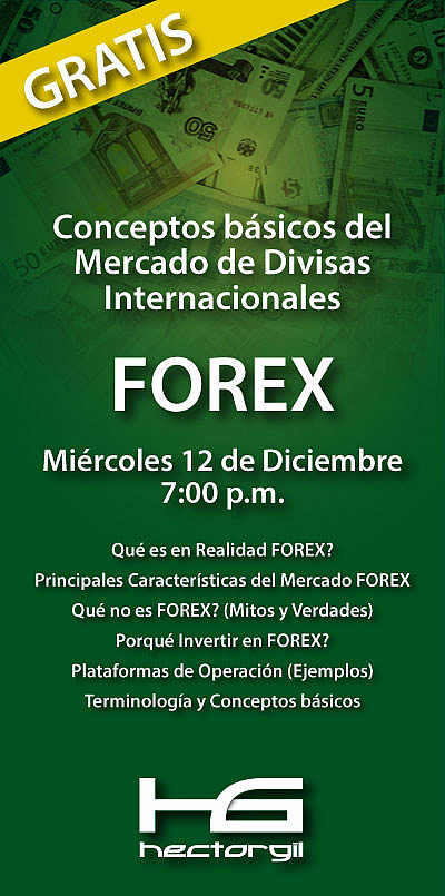 Forex 4pm